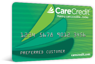 Care Credit Credit Card