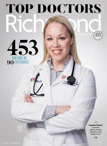 Richmond Top Doctor